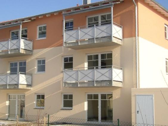 Sechs-Familienhaus